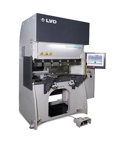 LVD Dyna-Press 24/12 Plus
